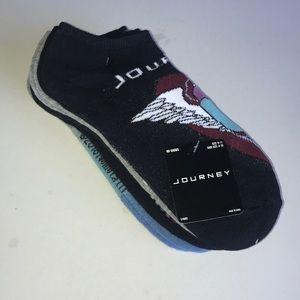 Journey Socks Women's size 9-11